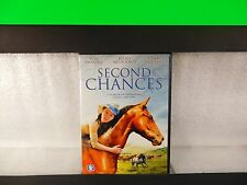 Second Chances on dvd