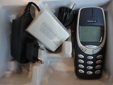 CELLULARE NOKIA -3310-  PRIMA VERSIONE -NUOVO -new-  CON SCATOLA
