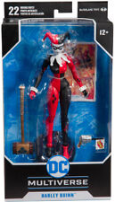 DC MULTIVERSE - HARLEY QUINN CLASSIC ACTION FIGURE - MCFARLANE TOYS