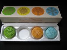 Avon Seife Soap for all Seasons 3 x 40 g Neu Sammlerauflösung