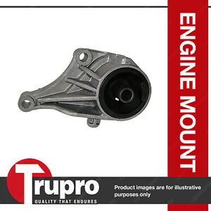 Front Engine Mount For HOLDEN Combo XC Z14XEP Z16SE 1.6L 1.4L Manual