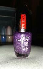 PUPA Glitter Nail Polish n.823-Violet Glitter