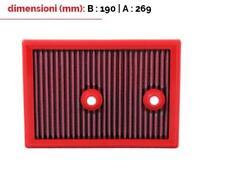 FILTRO ARIA MOTORE SPORTIVO BMC FB757/01