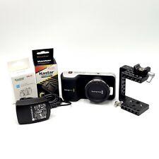 Blackmagic Design Pocket Cinema Camera RAW FullHD Super16 MFT #BMPCC