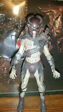 RARE Neca Masked Berserker Predator 2010 Incomplete