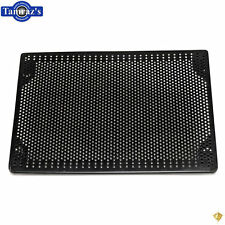 57 Chevy Bel Air Dash Board Instrument Panel SPEAKER Vent GRILLE Cover Bezel