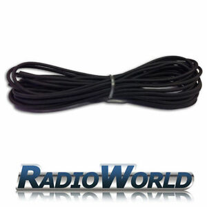 5M Car Amp / Amplifier Remote Turn on Lead/ Wire/Cable