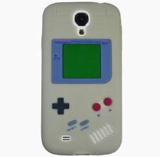 Étuis, housses et coques avec clip gris Samsung Galaxy S pour téléphone mobile et assistant personnel (PDA)
