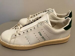 DS ADIDAS HAILLET SMITH VINTAGE MADE IN FRANCE