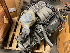 Jdm Mitsubishi Zyklon 6G72 3.0L V6 SOHC Motor, Auto Transmissision