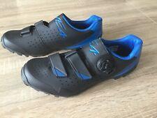 Shimano ME4 Mountain Bike SPD Cycling Shoes MTB Size 43