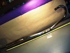 "British BSA ? single exhaust pipe 1.5"" Triumph?"