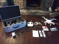 DJI Phantom 1 Quadcopter Drone w Accessories and Case
