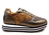 Scarpe da donna Alviero Martini 1 Classe 10712 sneakers casual sportive platform