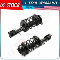 For Kia Spectra 2004-2009 Front 2 Quick Complete Struts & Coil Spring Assembly