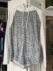 mens hollister hoodie Size M *NEW*