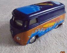 Modellauto  VW Bus Bulli T1 (1962) 1:32  Modellauto ca. 13 cm