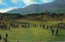 Post-War (1945-Present) Posted Collectable County Down Postcards