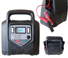 Caricabatterie portatile jump starter 6-12V 12A ampere per auto e moto BC-1212
