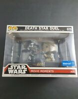 Funko Pop! Star Wars: A New Hope - Death Star Duel (#225) Walmart Exclusive