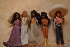 #36: CPG, 1981 Hong Kong Sets - Black African American Dolls
