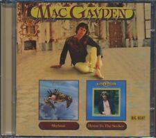 SEALED NEW CD Mac Gayden - Skyboat + Hymn To The Seeker