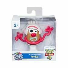 Toy Story 4 Friends Forky Mini Potato Head Figure