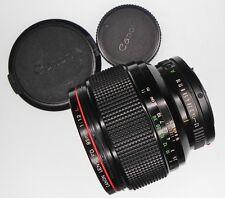 """Canon FD 85mm f1.2 """"L""""  #36725"""