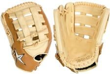 "Lefty All-Star FGWAS-1250DP 12.5"" Professional Womens Fastpitch Softball Glove"