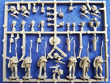 Perry miniatures Napoleonic Russian infantry  sprue