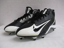 New in Box! Nike Men's Speed Strike D 3/4 Black Size: 14