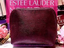 "*Estee Lauder""*Cosmetic Makeup Bag ""Size:12x6x10cm"" As Pictured FREE POST!"