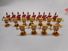SpongeBob SquarePants PVC caketopper lot 21pcs