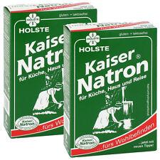 18,20�'�/1Kg) 2 x Original Kaiser Natron Pulver 250g (2 x 250g)