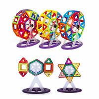 22,25,36,38,40,46,52pcs Kinder Educational Blocks Magnetic Building Toys Klein