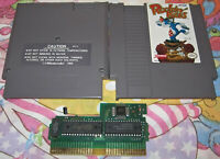 Rockin Kats Nintendo NES Game Authentic Works Great Tested Comes Guaranteed Rare