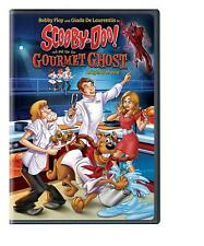 Scooby Doo and the Gourmet Ghost [2018] (DVD)