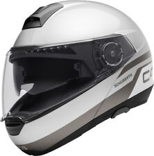 Schuberth C4 Pulse PLATA MOTO CASCO MEDIO