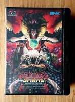 Samurai Spirits Neo Geo Collection Nintendo Switch LIMITED EDITION SNK New