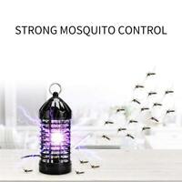 110V / 220V elektrischer Moskito-Fliegen-Wanzen-Insekten-Zapper-Mörder mit Block