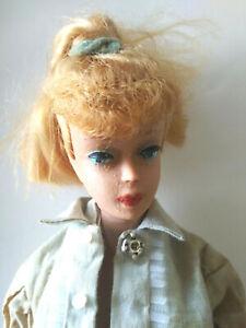 Vintage Blonde #3 ? Barbie Japan