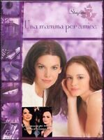 UNA MAMMA PER AMICA 03 -  6 DVD  COFANETTO  SERIE-TV