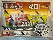 Pittsburgh Steelers 2020 Mosaic Football Mega Box Break- 5 Box Break #8