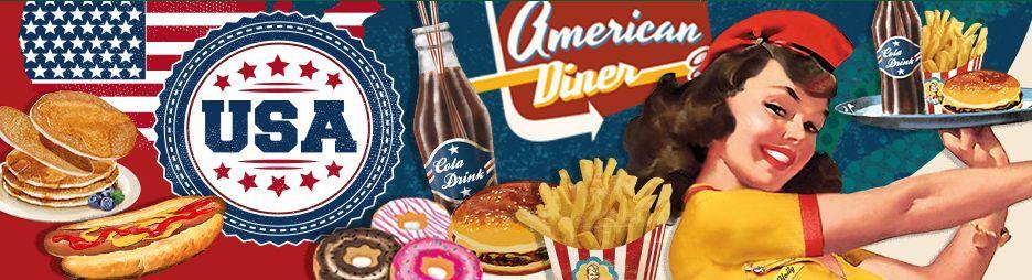 Lusima American Style