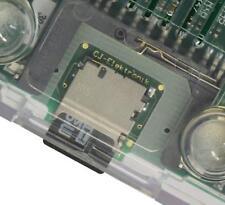 Raspberry Pi Micro SD- Adapter TF Karte längs, kompatibel mit allen Gehäusen!