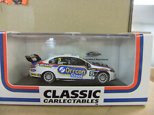1:64 Winterbottom Richards 2012 Bathurst Ford FG Falcon FPR OrrconSteel #5 Retro
