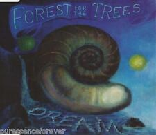 FOREST FOR THE TREES - Dream (UK 3 Track CD Single)