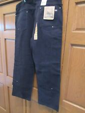 NWT Dickies Men's Hemphill Jeans work Pants 40 × 32 new black relaxed fit