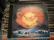 Gamma Ray ‎– Land Of The Free CD 1995 Germany Noise   ‎– N 0227-2 CD Ottimo