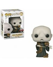 Funko Pop Lord Voldemort Harry Potter Special Edition 85